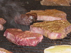 Meat: It's what's for dinner